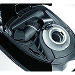 Miele Complete C2 Tango EcoLine / Bodenstaubsauger mit Beutel / 550 Watt / Universal-Bodendüse / 10 m Aktionsradius…