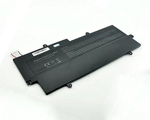 Toshiba Z830 - 2600mAh Laptop Batterie pour Toshiba Portege Z830