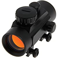 Anglo Arms unisex Red Dot Sight Ballesta, negro, talla única