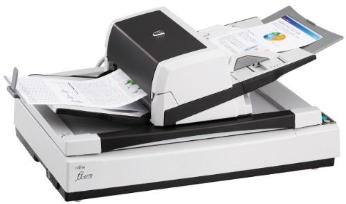 Fujitsu fi-6770 Dokumentenscanner