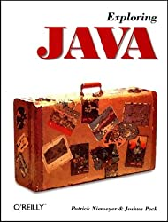 Exploring Java, 2nd edition