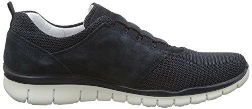 IGI&Co Herren UBN 11162 Sneaker Blu (Blu Scuro Blu)