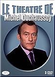 Le Théâtre de Michel Duchaussoy : Un fil à la patte / Le Dindon / Pétrus- Coffret 3 DVD