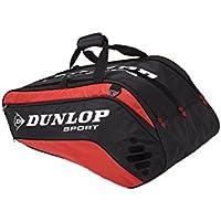 Dunlop Tennistasche Biomimetic 10-Racket-Thermo Bag, 80 x 40 x 35 cm