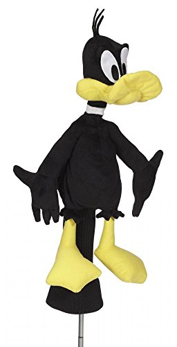 creative-covers-for-golf-daffy-duck-golf-head-cover