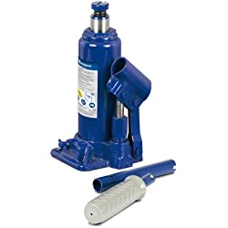 MICHELIN 009559 Cric bouteille hydraulique 3T
