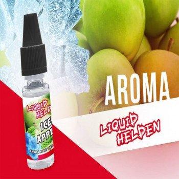 Ice Apple Aroma by Liquid Helden von Liquid Helden