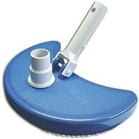 Productos QP 500335P - Limpiafondos medialuna pesado