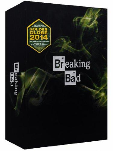 Breaking Bad - Serie Completa (Cofanetto 21 DVD)