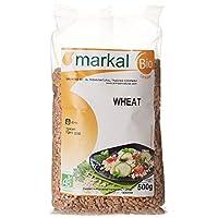 Markal 500 g Organic Wheat (Brown)