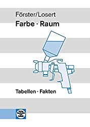 Farbe - Raum / Tabellen - Fakten