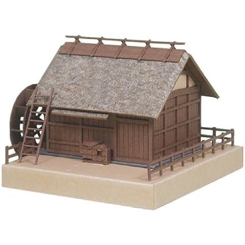 1/150 nostalgico serie diorama mulino (MP03-16)