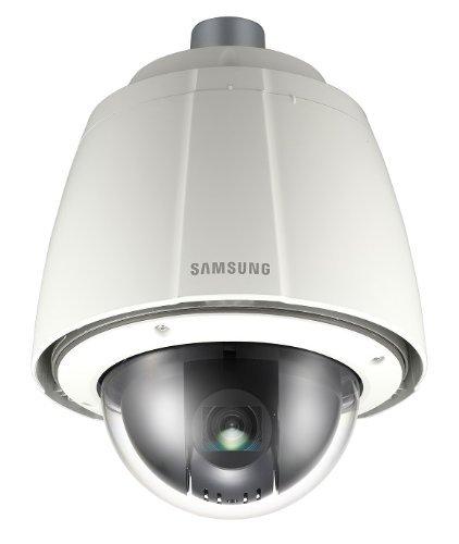 Samsung SCP - 2370TH 37 x Zoom, Auto-Tracking externe PTZ Dome Kamera Auto-tracking Ptz