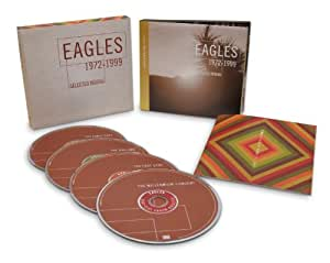 Eagles Selected Works (1972-1999)