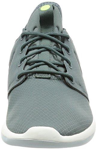 Nike Herren 859543-300 Trail Runnins Sneakers Grau