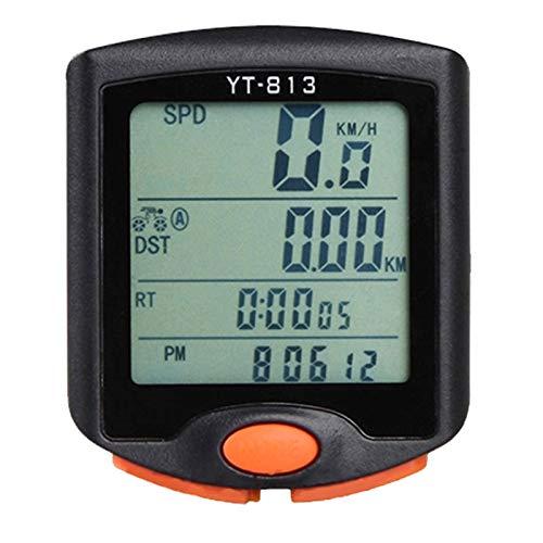 Zoom IMG-3 proglam contachilometri da bicicletta con