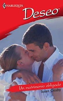 Un matrimonio obligado (Deseo) de [CROSBY, SUSAN]