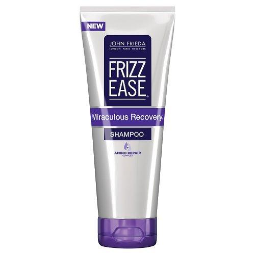 John Frieda Frizz Ease Miraculous Recovery Riparazione Shampoo 250ml