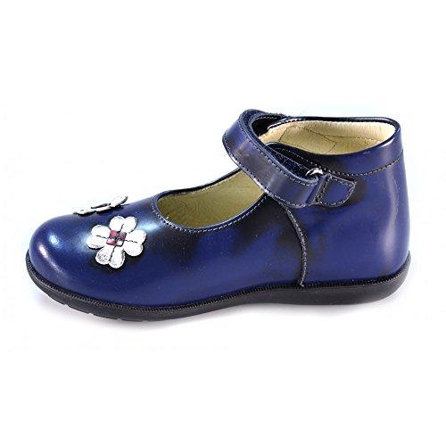 Naturino, Bottes pour Fille Bleu - Blu