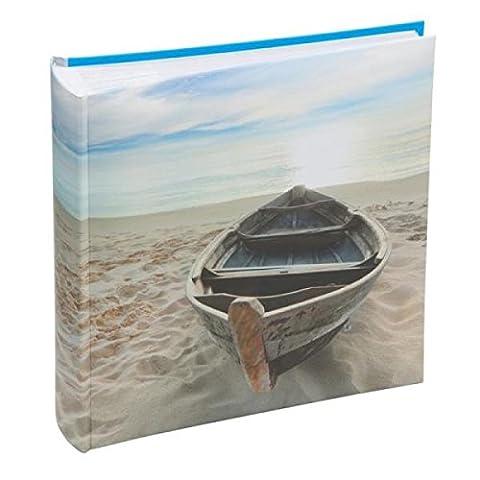 Kenro Holiday Boat Design Book Bound Slip In Photo Album