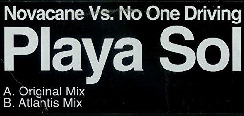 Novacane vs. No One Driving - Playa Sol - Direction Records