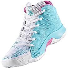 online retailer 898f3 4b296 adidas Crazy Heat W, Zapatillas de Baloncesto para Mujer