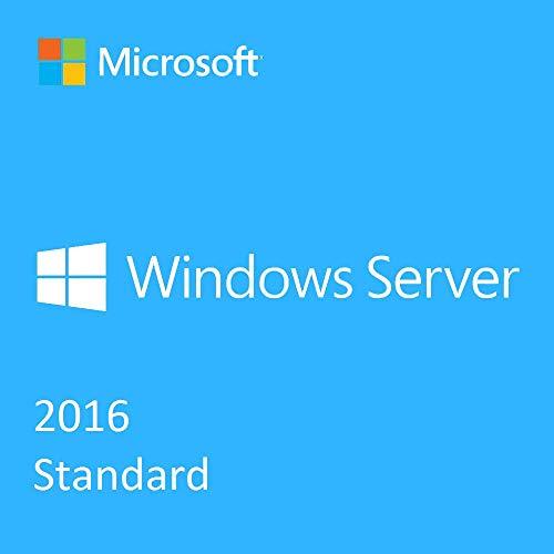 DELL Windows Server 2016 Standard