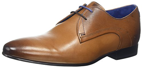 Ted Baker Men Peair Shoes, Brown (Tan), 10 Uk ( 44 Eu)
