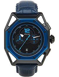 Shaze Blue Watch for Men