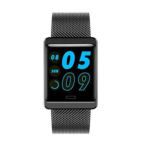 Zoom IMG-1 canmixs smartwatch orologio fitness activity