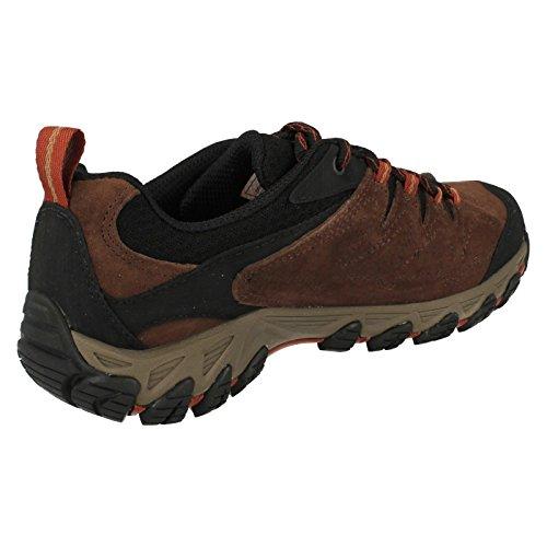 Merrell, Scarpe da escursionismo donna Espresso (Brown)