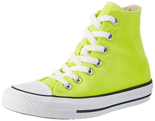 Hi Hightop Ctas Sneaker Seasonal Converse Damen Gelb UIRzqxwtxW