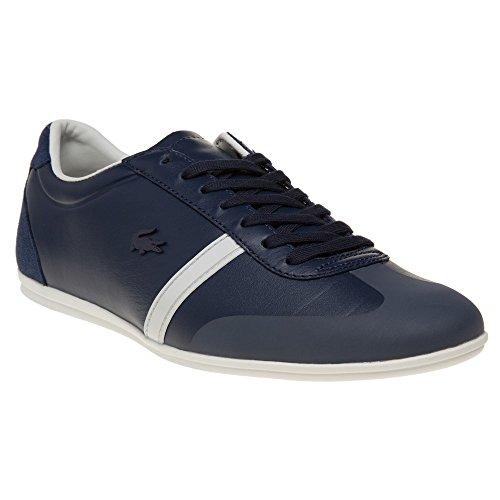 Lacoste Mokara Uomo Sneaker Blu Blu
