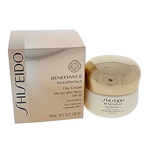 SHISEIDO BENEFICIANCE NutriPerfect Crema Día 50 ml, SPF15