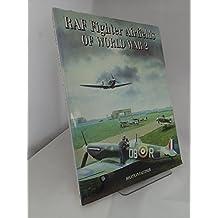 Fighter Airfields of World War 2