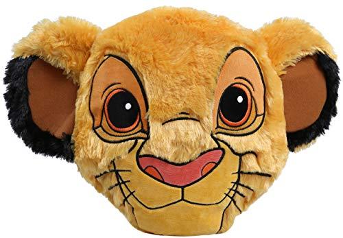 Gelbes Kissen Simba, Der König der Löwen Disney -
