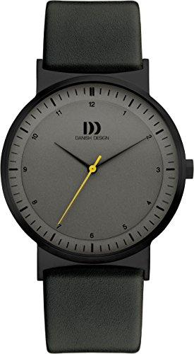 Danish Design Mixte Adulte Analogique Quartz Montre avec Bracelet en Acier Inoxydable IQ16Q1189