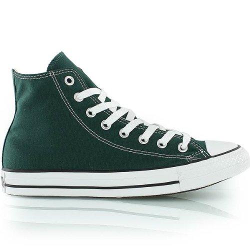 Converse Chucks All Star HI grün M4431 Grösse: 45