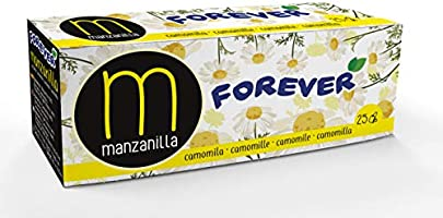 Ship C/25 Manzanilla sin Funda Forever
