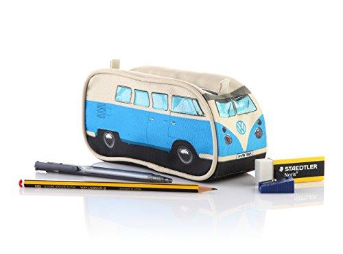 Trousse - Camionnette de camping VW - Bleu