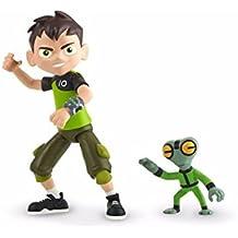 Ben 10 Action Figures - Ben 10