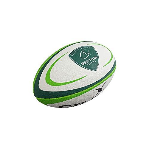 Ballon rugby - Pau - T5 - Gilbert