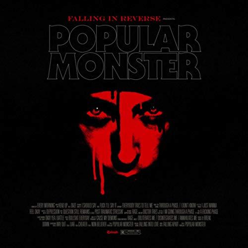 Popular Monster [Explicit]