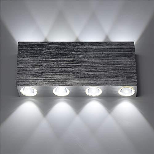 Lampada con interruttore Confezione Trasparente LED lampada ...