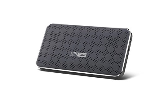 Altec Lansing Charms Enceinte Portable Bluetooth Gris