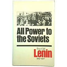 Lenin: All Power to the Soviets v. 2