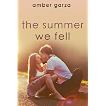 The Summer We Fell (English Edition)