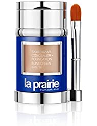 La Prairie Skin Cav.C.F.Spf15 Soleil Peche 30 ml/2G, 1er Pack (1 x 1 Stück)