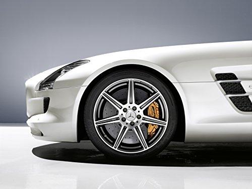 ALCLEAR 721FR Premium Auto Felgenreiniger für lackierte Alu- und Stahlfelgen, pH-neutral, 1.000 ml