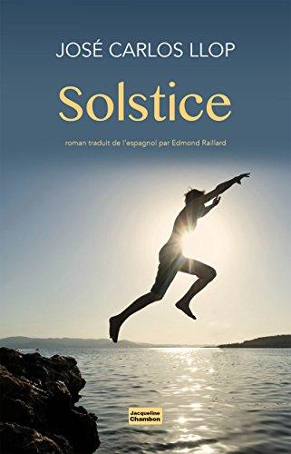 José Carlos Llop (Sept 2016) - Solstice